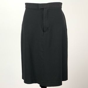 Old Navy women's pencil skirt size 14 Black career